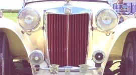 Consejos para asegurar tu coche clásico