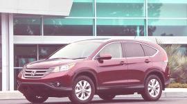 Fotos del Nuevo Honda CRV