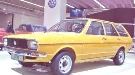 Volkswagen Passat, un mítico que sigue vendiendo