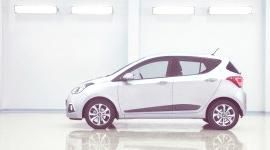 Nuevo i10 Hyundai 2014