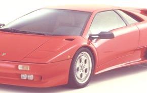 Lamborghini Diablo: historia completa del demonio italiano