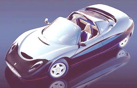 Ferrari F90 1988-03