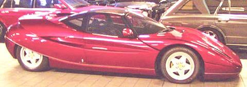 Ferrari F90 1988-06