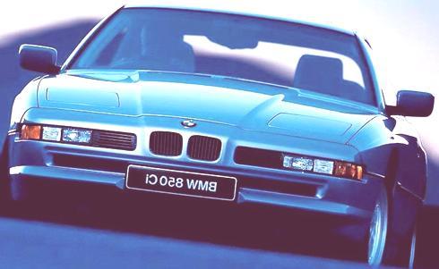BMW 850-01