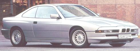 BMW 850-03