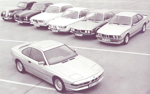 BMW 850-04