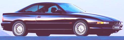 BMW 850-05