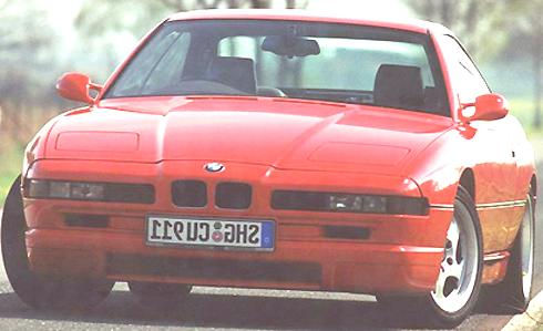BMW 850-06