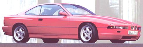 BMW 850-07