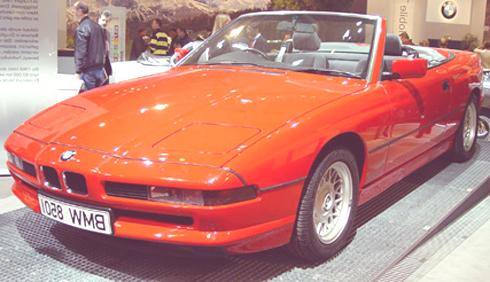 BMW 850-09