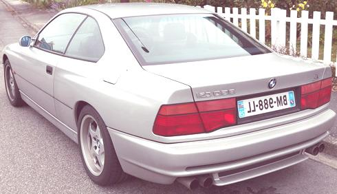 BMW 850-10