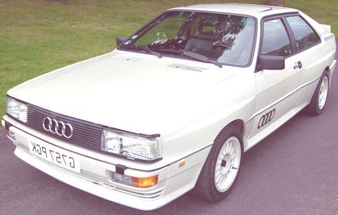 Audi Quattro-01