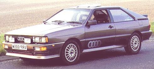 Audi Quattro-10