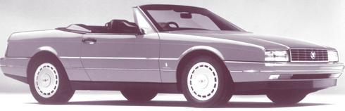 Cadillac Allante 1989-002
