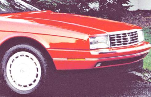 Cadillac Allante 1989-003