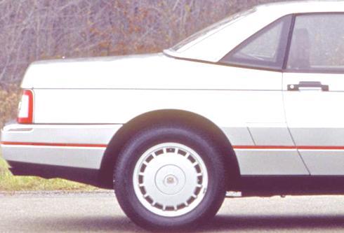 Cadillac Allante 1989-004