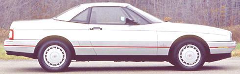Cadillac Allante 1989-005
