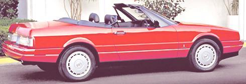 Cadillac Allante 1989-008