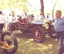 Autoclásica 2014: en esta edición se festejarán los aniversarios de Maserati y el Mustang