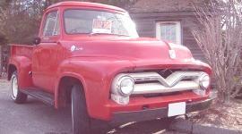 Modelos de coches clásicos Americanos