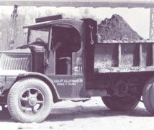 Modelos de camiones clásicos
