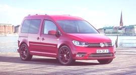 Historia del Volkswagen Caddy