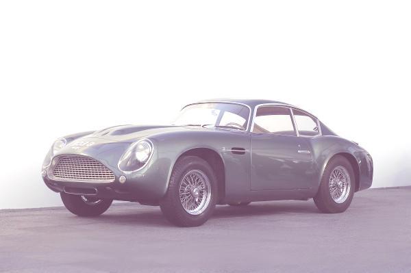 Aston-Martin-DB4-Zagato