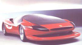 Ferrari Testa D'Oro. Unico modelo en venta