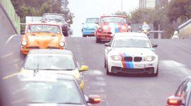 La Carrera Panamericana : Una emoción inexplicable