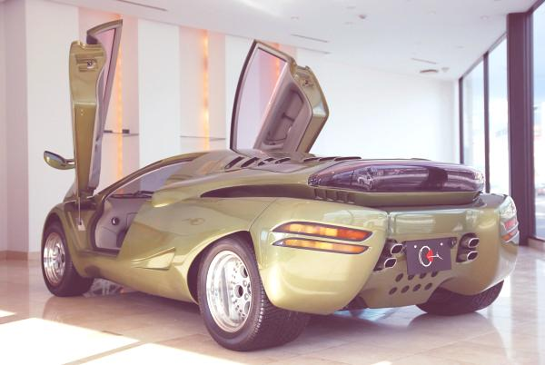 Lamborghini 'Sogna'